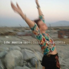 Accidental Happiness - EP