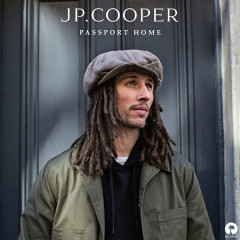 Passport Home (Single) - JP Cooper