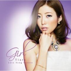 Girl - Tiara Love Song Covers