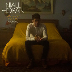 Too Much To Ask (Acoustic) (Single) - Niall Horan