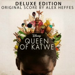 Queen Of Katwe OST - VA