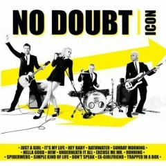 Icon - No Doubt