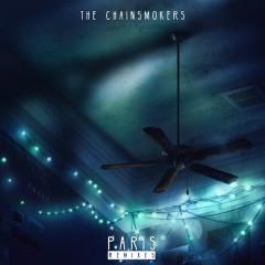 Paris (Remixes) (EP)