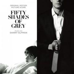 Fifty Shades Of Grey (Score) - Danny Elfman
