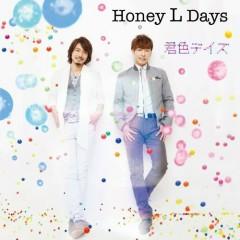 君色デイズ (Kimi Iro Days) - Honey L Days