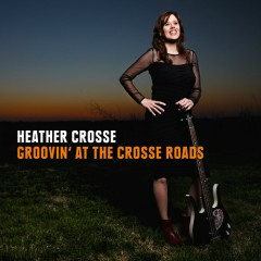 Grooving At The Crosse Roads
