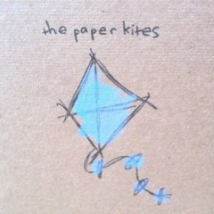 Bloom (EP) - The Paper Kites