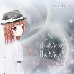 Silk Moon - floater-io