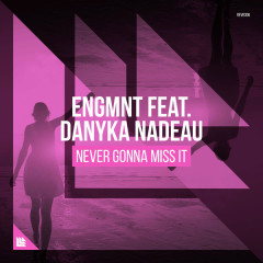 Never Gonna Miss It (Extended Mix) (Single)