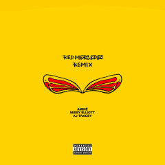 REDMERCEDES (Remix) (Single) - Amine