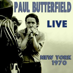Live: New York 1970