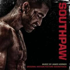 Southpaw (Score) - James Horner