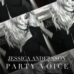 Party Voice (Single)