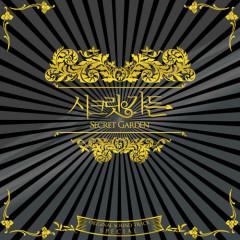 Secret Garden OST Special (CD1)