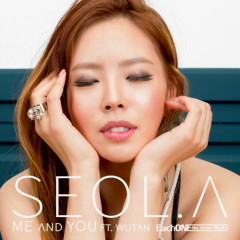 Me & You (Single) - Seol.A