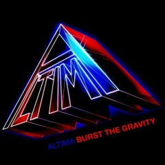 Burst The Gravity - Altima