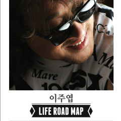 Life Road Map (Mini Album) - Lee Joo Youb