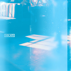 Baby Blue (Single) - Solati