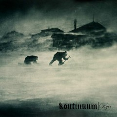 Kyrr - Kontinuum