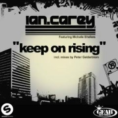 Keep On Rising (CDR)