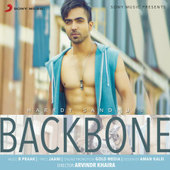 Backbone (Single)