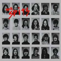 The Spits IV 12'' (School's Out) - The Spits