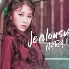 Jealousy (Single)