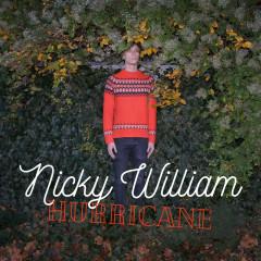 Hurricane (Single) - Nicky William