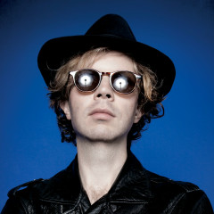 I Just Started Hating Some People Today (Single) - Beck