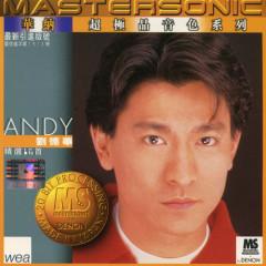 刘德华精选16首/  Andy Lau Great Hits 16 (CD1) - Lưu Đức Hoa