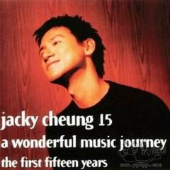 Jacky Cheung 15 (CD4)