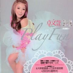 Play N Fun [1+1] (CD3) - Trác Văn Huyên
