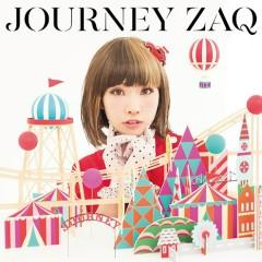 JOURNEY - ZAQ