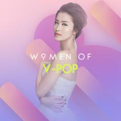 Women Of V-Pop