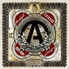 Covers of the Damned (EP) - Atreyu