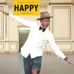 Happy - CDS - Pharrell Williams