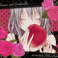 Romeo and Cinderella - doriko