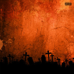 The Graveyard (Single) - The Paradise, Pouya