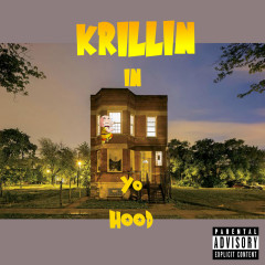 Krillin In Yo Hood (Single)