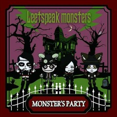 Monster's Party (Regular Edition)