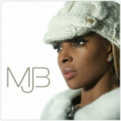 Reflections (A Retrospective) - Mary J. Blige