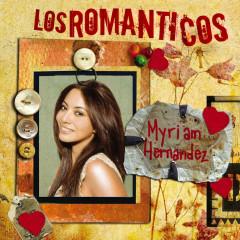 Los Románticos - Myriam Hernández