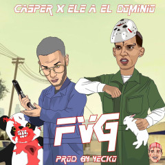FVG (Single) - Casper Magico