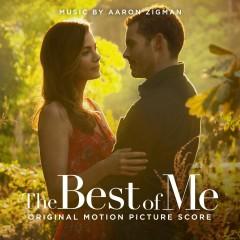 The Best Of Me (Score) (P.2)  - Aaron Zigman