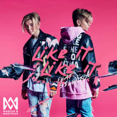 Like It Like It (Single)