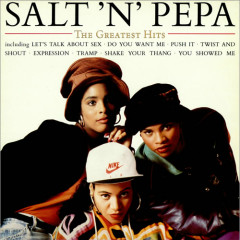 The Greatest Hits - Salt-N-Pepa