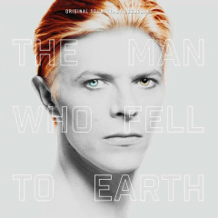 The Man Who Fell To Earth (OST)
