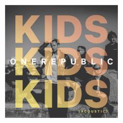 Kids (Acoustic) (Single)