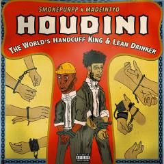 Houdini (Single) - Smokepurpp, MadeinTYO