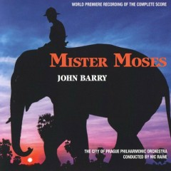 Mister Moses (Score) (Complete)